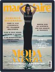 Marie Claire Italia (Digital) Subscription September 1st, 2019 Issue