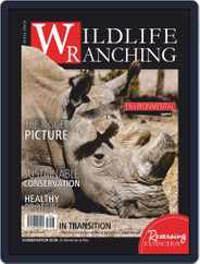 PRIVATE GAME | WILDLIFE RANCHING (Digital) Subscription December 1st, 2019 Issue