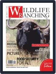 PRIVATE GAME | WILDLIFE RANCHING (Digital) Subscription August 1st, 2019 Issue
