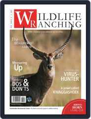 PRIVATE GAME | WILDLIFE RANCHING (Digital) Subscription January 1st, 2018 Issue