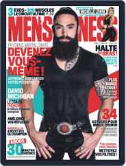 Men's Fitness - France (Digital) Subscription May 1st, 2019 Issue