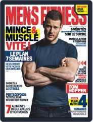 Men's Fitness - France (Digital) Subscription April 1st, 2019 Issue
