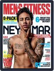 Men's Fitness - France (Digital) Subscription July 1st, 2018 Issue