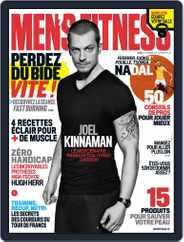 Men's Fitness - France (Digital) Subscription June 1st, 2018 Issue