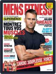 Men's Fitness - France (Digital) Subscription April 1st, 2018 Issue