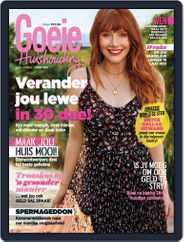 Goeie Huishouding (Digital) Subscription June 1st, 2018 Issue