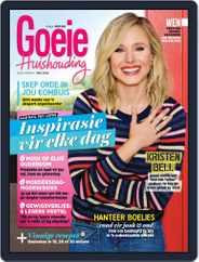 Goeie Huishouding (Digital) Subscription May 1st, 2018 Issue