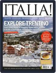 Italia (Digital) Subscription January 1st, 2020 Issue