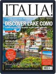 Italia (Digital) Subscription August 1st, 2019 Issue