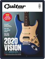 Guitar (Digital) Subscription February 1st, 2020 Issue