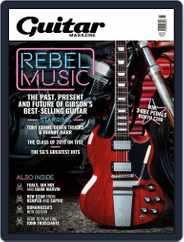 Guitar (Digital) Subscription November 1st, 2019 Issue
