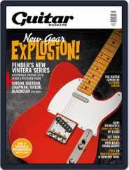 Guitar (Digital) Subscription September 1st, 2019 Issue