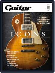 Guitar (Digital) Subscription July 1st, 2019 Issue