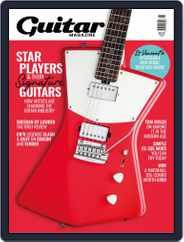 Guitar (Digital) Subscription June 1st, 2019 Issue