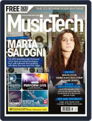 Music Tech (Digital) Subscription May 1st, 2020 Issue