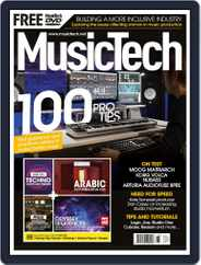 Music Tech (Digital) Subscription February 1st, 2020 Issue
