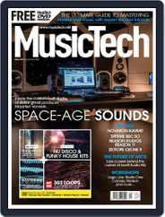 Music Tech (Digital) Subscription December 1st, 2019 Issue