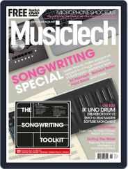 Music Tech (Digital) Subscription October 1st, 2019 Issue