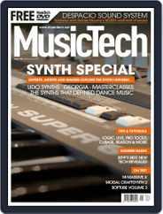 Music Tech (Digital) Subscription September 1st, 2019 Issue