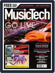 Music Tech (Digital) Subscription August 1st, 2019 Issue