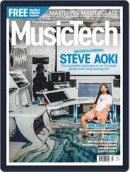 Music Tech (Digital) Subscription July 1st, 2019 Issue