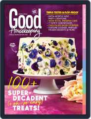Good Housekeeping South Africa (Digital) Subscription April 1st, 2020 Issue