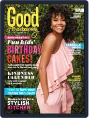 Good Housekeeping South Africa (Digital) Subscription October 1st, 2018 Issue