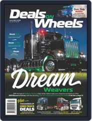 Deals On Wheels Australia (Digital) Subscription February 12th, 2020 Issue