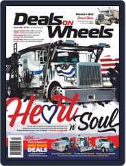 Deals On Wheels Australia (Digital) Subscription January 1st, 2020 Issue