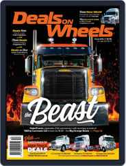 Deals On Wheels Australia (Digital) Subscription October 1st, 2019 Issue
