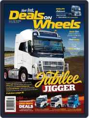 Deals On Wheels Australia (Digital) Subscription August 1st, 2019 Issue