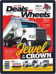 Deals On Wheels Australia (Digital) Subscription July 1st, 2019 Issue