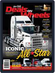 Deals On Wheels Australia (Digital) Subscription June 1st, 2019 Issue