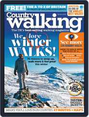 Country Walking (Digital) Subscription January 1st, 2020 Issue