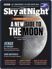 BBC Sky at Night (Digital) Subscription March 1st, 2020 Issue