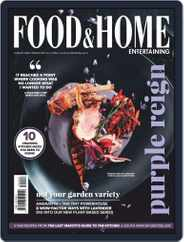 Food & Home Entertaining (Digital) Subscription August 1st, 2019 Issue