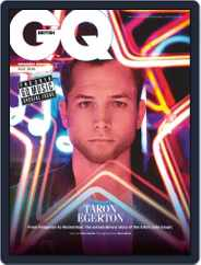British GQ (Digital) Subscription May 1st, 2019 Issue