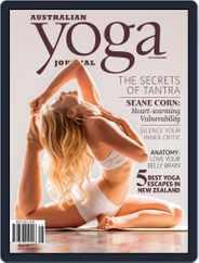 Australian Yoga Journal (Digital) Subscription November 1st, 2019 Issue