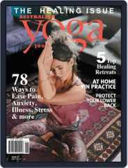 Australian Yoga Journal (Digital) Subscription August 1st, 2019 Issue