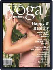 Australian Yoga Journal (Digital) Subscription April 1st, 2019 Issue