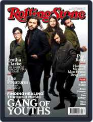 Rolling Stone Australia (Digital) Subscription September 1st, 2017 Issue