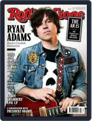 Rolling Stone Australia (Digital) Subscription February 1st, 2017 Issue