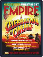 Empire Australasia (Digital) Subscription June 1st, 2020 Issue
