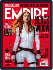 Empire Australasia (Digital) Subscription April 1st, 2020 Issue