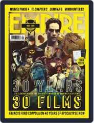 Empire Australasia (Digital) Subscription September 1st, 2019 Issue