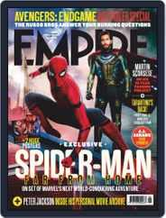 Empire Australasia (Digital) Subscription June 1st, 2019 Issue