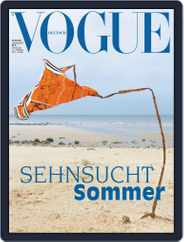 Vogue (D) (Digital) Subscription July 1st, 2020 Issue