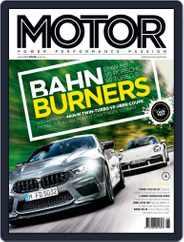 Motor Magazine Australia (Digital) Subscription June 1st, 2020 Issue