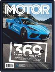 Motor Magazine Australia (Digital) Subscription January 1st, 2020 Issue