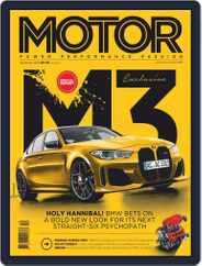 Motor Magazine Australia (Digital) Subscription December 1st, 2019 Issue
